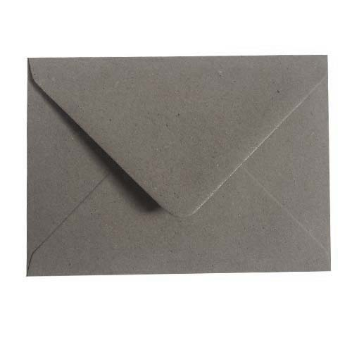 SALE - Envelopes Small 11B Silver Kraft