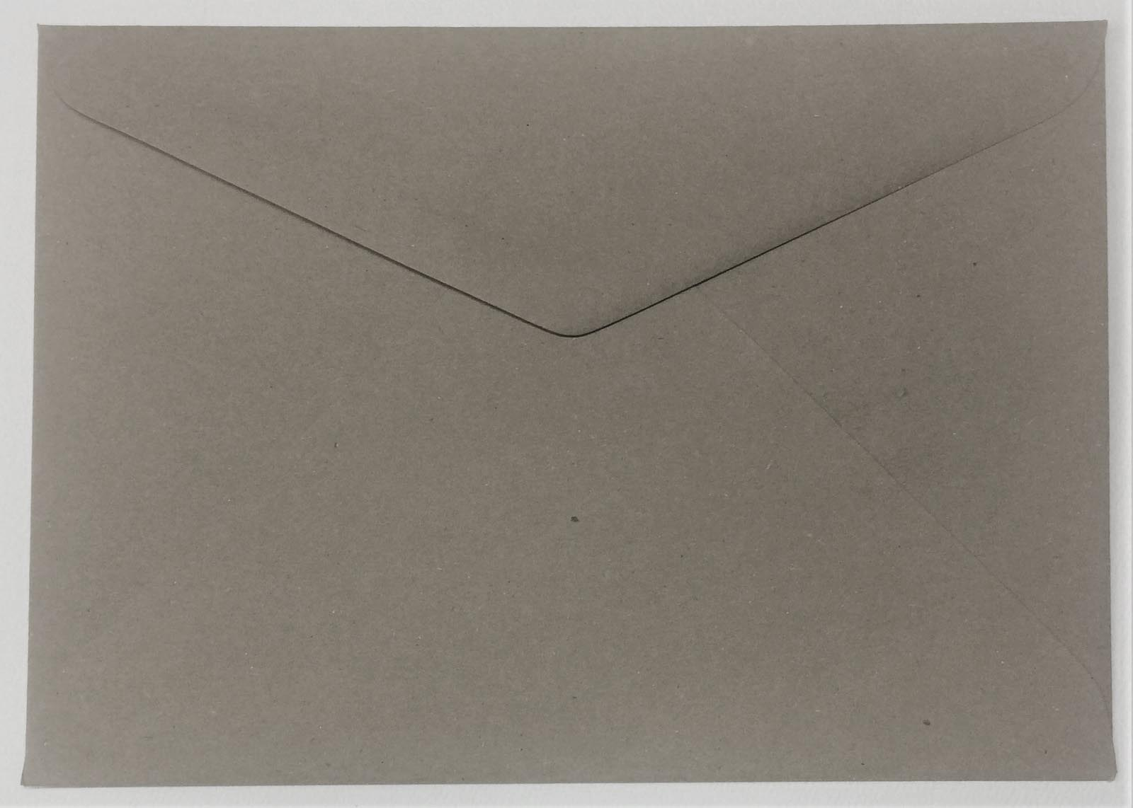 SALE - Envelopes Extra Large C5 Silver Kraft