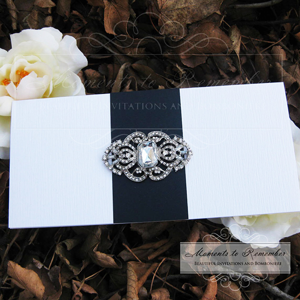 Wedding Invitations - Duchess