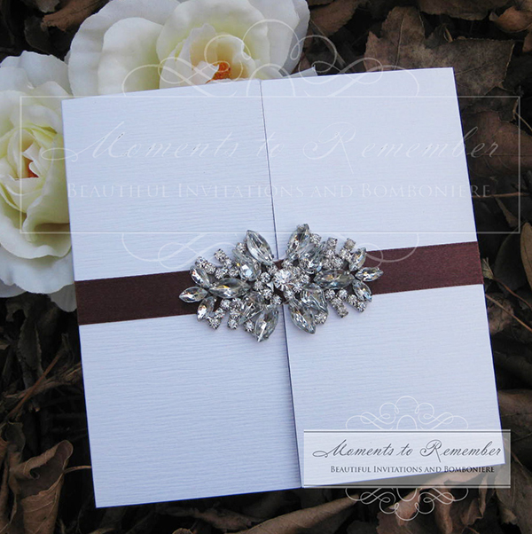 Bling Invitations