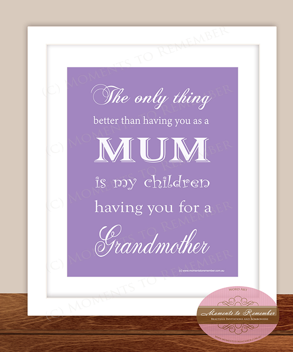 Mother's Print 02