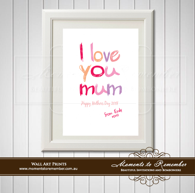 Mother's Day Print 05